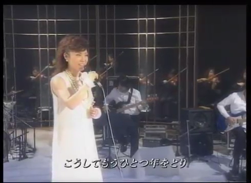 【TV】 松任谷由美 「 A HAPPY NEW YEAR 」 2007.mp4_000157858.png